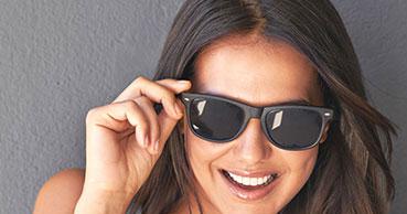 Designer Glasses from $249